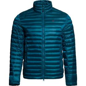 Yeti Mirage Microchamber Down Jacket Men alpine blue